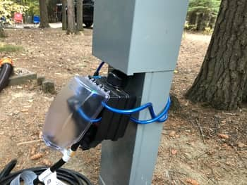 Do I Need A Surge Protector For My Rv The Savvy Campers