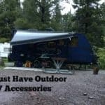 19 Awesome Must Have Outdoor Accessories for your RV