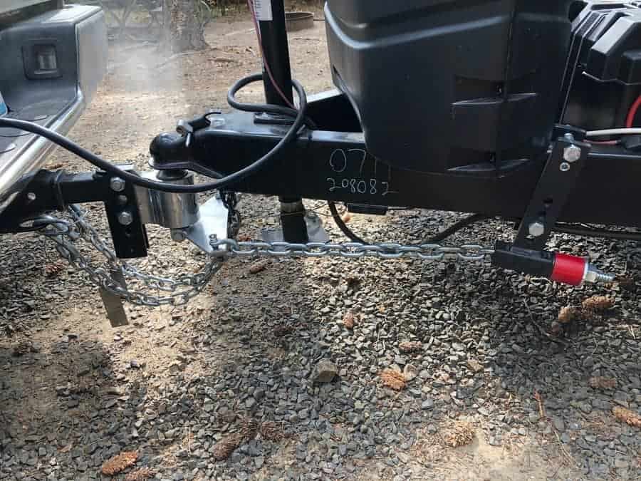 What Is The Best Weight Distribution Hitch  2019 Guide