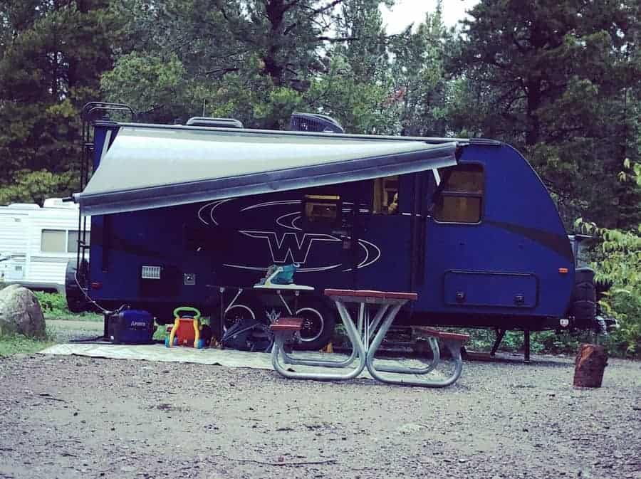 16 Awesome Features to Look for on a New Travel Trailer - The Savvy