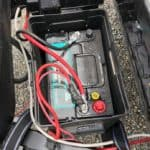 Camper Battery Dying? Here are the tips to make it last longer