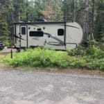 Can you use your Travel Trailer in the Winter?