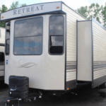 Top 5 Destination Trailers with Lofts or Bunks